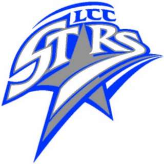 LCC Stars Logo