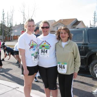 Chena River Run
