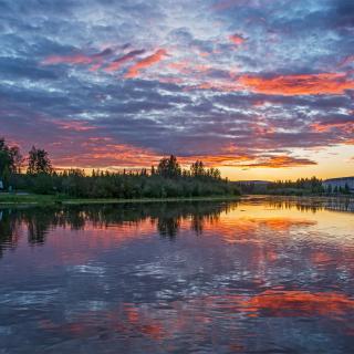Love Alaska - Film