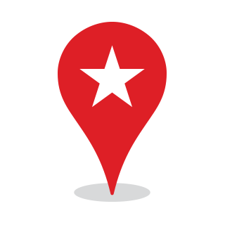 Map Pin Placeholder