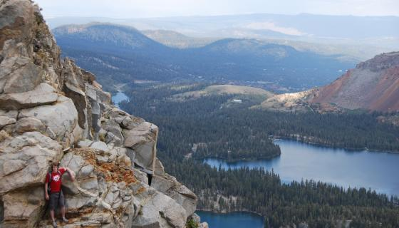 Top 10 Hiking Trails