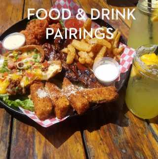 Food and Drink Pairings in Temecula, CA