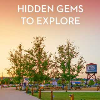 Hidden Gems To Explore