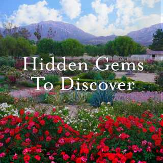 Hidden Gems To Discover
