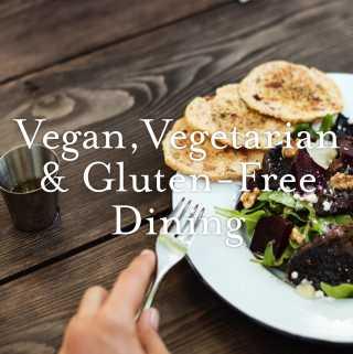 Vegan, Vegetarian and Gluten Free Dining in Temecula, CA