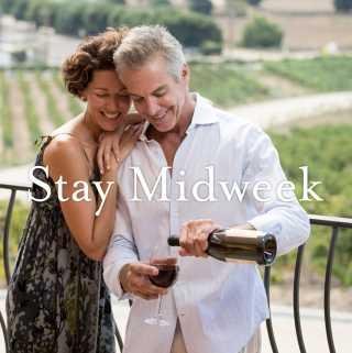 Stay Midweek in Temecula, CA
