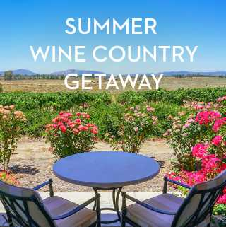 Temecula Wine Country Getaway