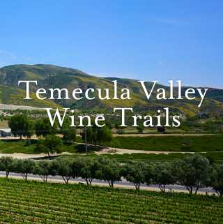 Temecula Wine Country Trails