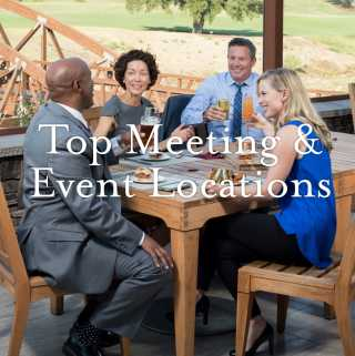 Top Meeting & Event Locations in Temecula