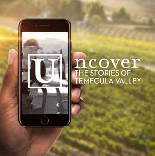 Uncover Stories of Temecula