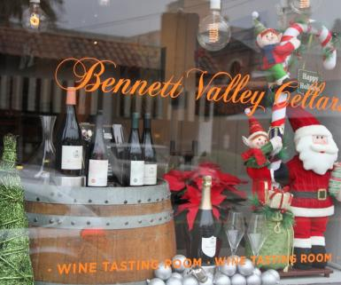Bennett Valley Cellars