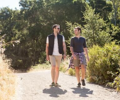 LGBT Hiking