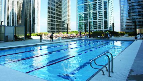 Chicago things to do events restaurants hotels chicago tourism - Pools in chicago ...