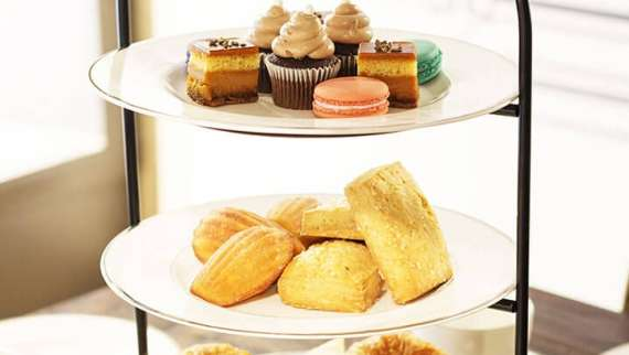 3 Afternoon Teas in Chicago that Pair Well with a Morning Museum or Zoo Adventure