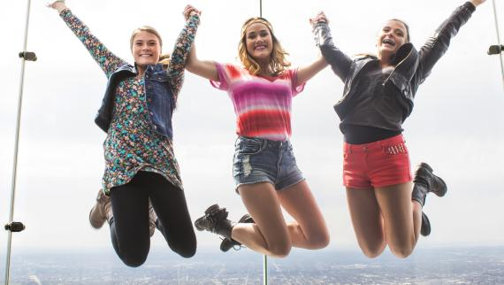 10 Chicago Must-dos with Teens & Tweens