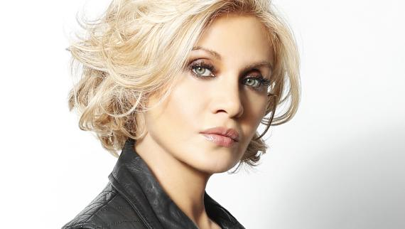 Pretty Women's Orfeh Shares Her Favorite Chicago Hotspots