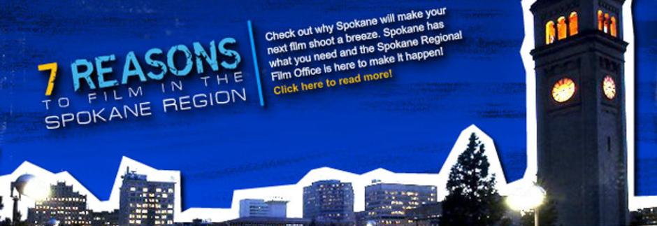 film in spokane