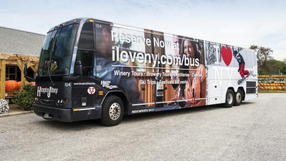 Bus Promo