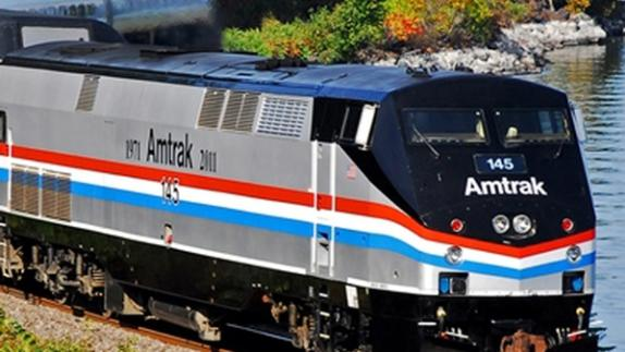 Amtrak Dome Train