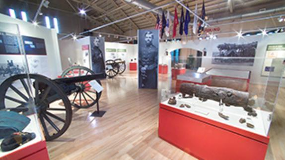NYS Military Museum