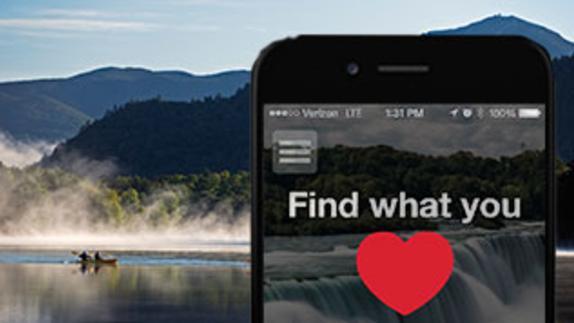 I Love NY App