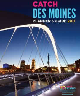 2017 Planner's Guide Cover