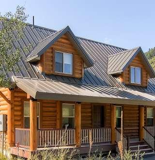 Utah Vacation Homes