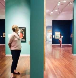 Utah Museum of Fine Art