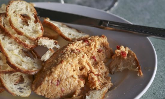 Chef Ashley Christensen's Pimento Cheese