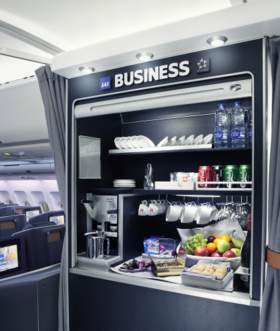 SAS Business