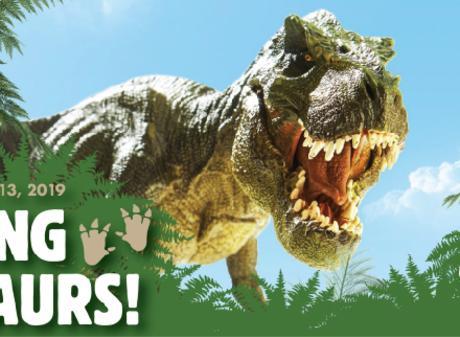 Amazing Dinosaurs! Impression 5