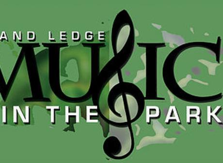 Grand Ledge Music in the Park