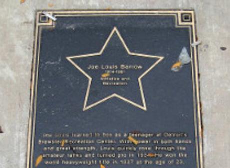 Michigan Walk of Fame