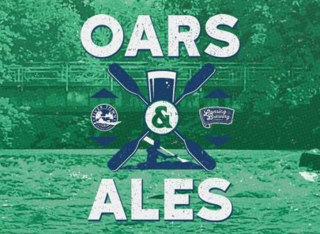Oars & Ales