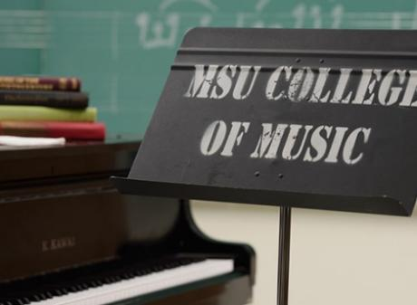 MSU College of Music