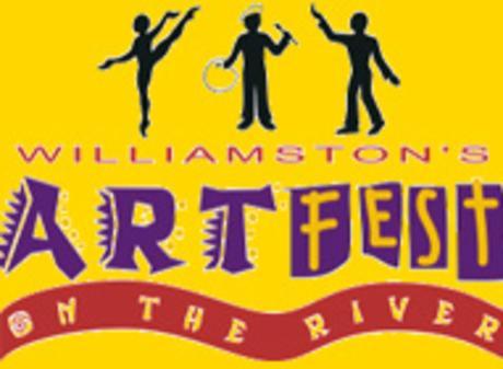 Williamston's Artfest