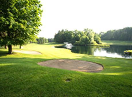 Timber Ridge Golf Club