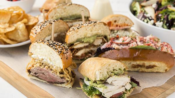 The Star - East Hampton Sandwich Company