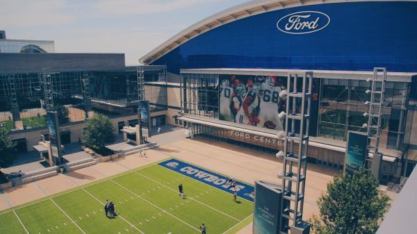 Tostitos Championship Plaza