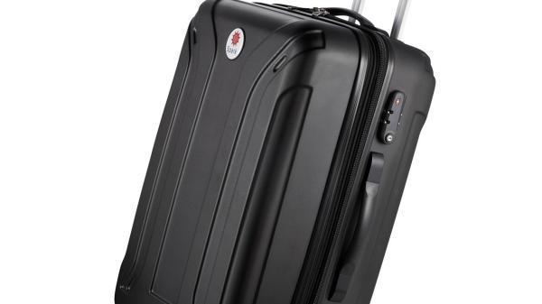 Slider: Luggage
