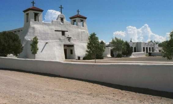 Isleta Pueblo New Mexico Tourism Travel Amp Vacation Guide
