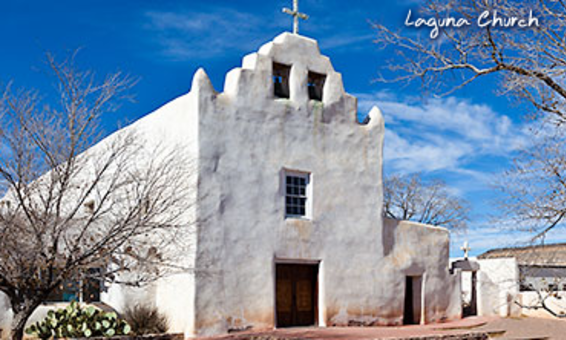 Laguna Pueblo New Mexico Tourism Travel Amp Vacation Guide