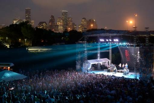 Live Music in Houston