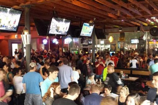 Top Sports Bars