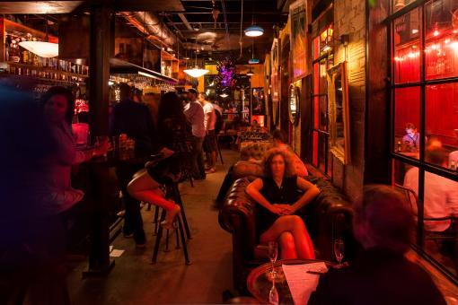 Houston Sets Sights on 20M Visitors