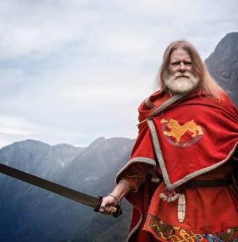 Viking Olafr Reydarsson