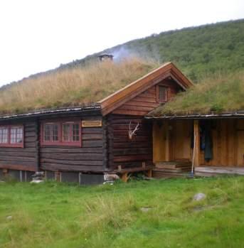 Gullsteinvollen, Fjordruta
