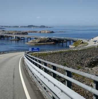 Myrbærholmbrua, Atlanterhavsvegen