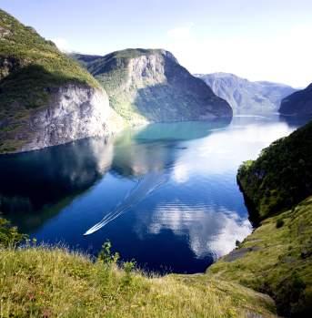 Norway in a nutshell®