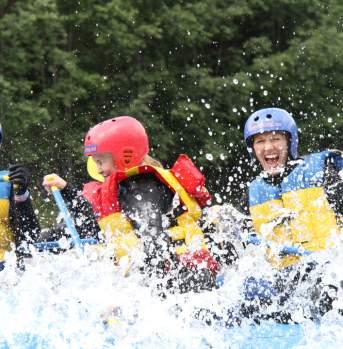 GoRafting.no - Rafting Sjoa